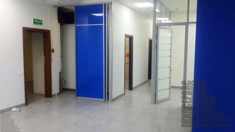 Офис 235м с ремонтом в бизнес-центре, ЮЗАО, Калужская - Фото 4