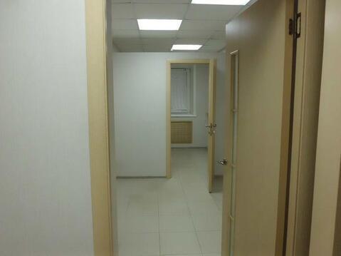 3-комнатная 56 кв.м. на 1-ом этаже жилого дома под офис, Восстания, . - Фото 4