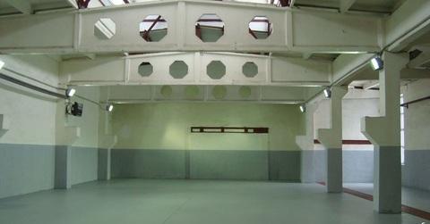 Производственное помещение 572 кв.м. в аренду - Фото 1