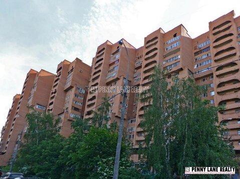 Продажа квартиры, м. Преображенская Площадь, Ул. Бухвостова 2-я - Фото 1
