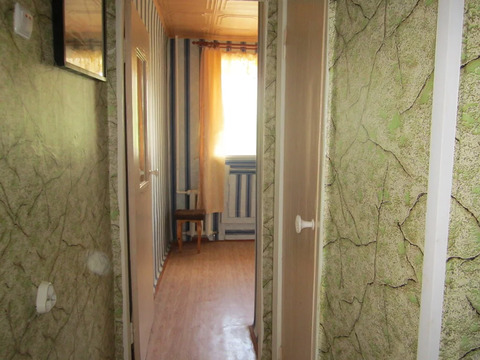 Объявление №64513465: Продаю 1 комн. квартиру. Алексин, ул. Армейская, 12а,