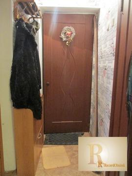 Сдается комната площадью 13 кв.м в семейном общежитии. По адресу г.Обн - Фото 4
