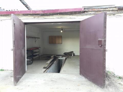 Продажа гаража, Иркутск, Ул. Байкальская - Фото 3
