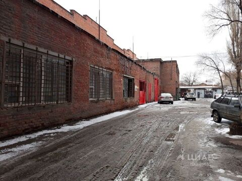 Склад в Астраханская область, Астрахань ул. Латышева, 18 (214.0 м) - Фото 2