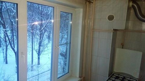 Продается 2-к квартира, 41,9 м, п. Монино, ул. Маслова, 6 - Фото 5