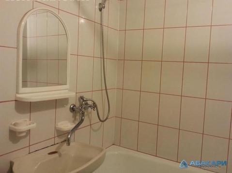 Аренда квартиры, Красноярск, Ул. Крупской - Фото 1