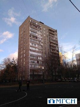 Продажа 1-комн.квартипы рядом с метро Первомайская - Фото 1