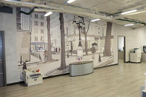 Офис свободной планировки на 1-й улице Машиностроения - Фото 4
