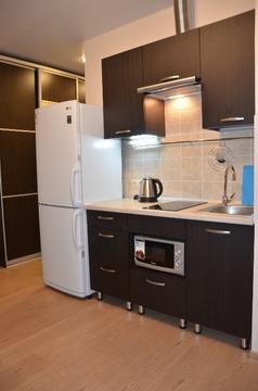 Однокомнатная квартира в хорошем состоянии - Фото 1