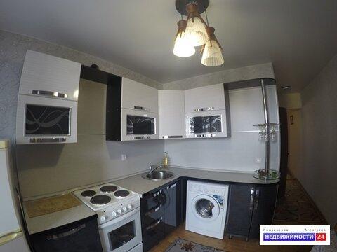 Продается 1-комнатная квартира с ремонтом по ул. Калинина 4 - Фото 1
