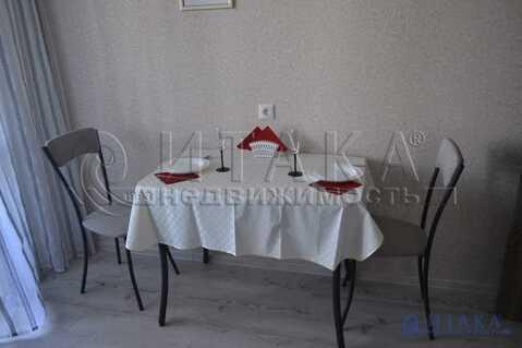 Аренда квартиры, Кудрово, Всеволожский район, Итальянский пер - Фото 4