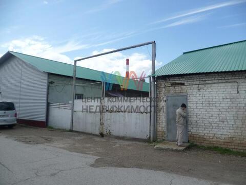Продажа склада, Уфа, Ул. Менделеева - Фото 5