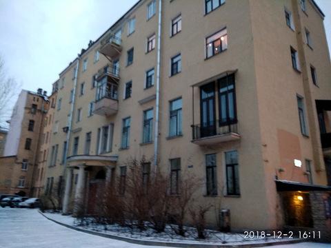 Комната 16м в 3 кв в доме особняке Савича на Пероградке - Фото 2