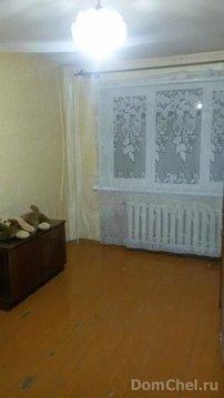 Квартира, Курчатова, д.6 к.А, Продажа квартир в Челябинске, ID объекта - 322574424 - Фото 1