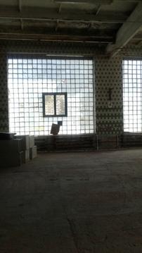 Сдаётся отапливаемое складское помещение 620 м2 - Фото 3