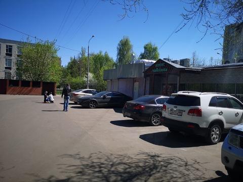 Сдается подвальное помещение 240 м, м.Щелковская - Фото 3