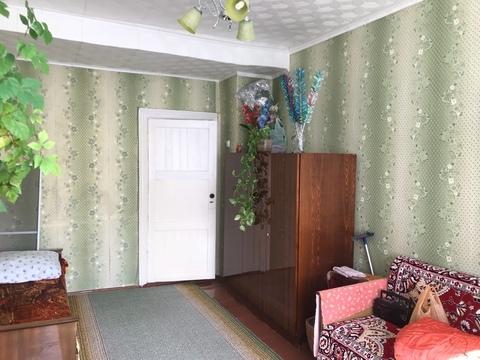 2 комнаты в 3-х комнатной квартире ул.Свободы - Фото 4
