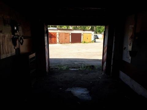 Продается гараж г. Жуковский, ул. Менделеева - Фото 4