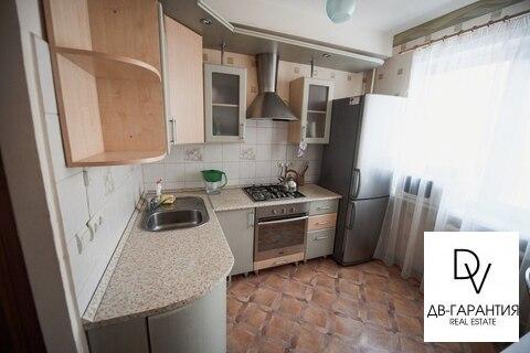 Продам 3-к квартиру, Комсомольск-На-Амуре г, улица Дикопольцева 23
