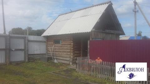 Продаю дом в Берёзовке - Фото 3