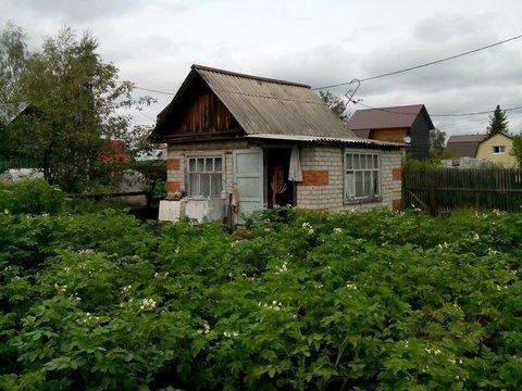 Продажа дачи, Тюмень, Ул. Велижанская - Фото 1