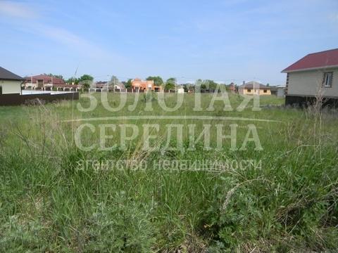 Продам земельный участок под ИЖС. Старый Оскол, Марышкин лог