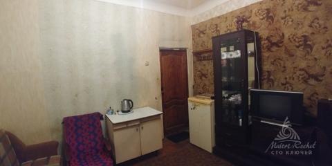 Продается комната в трехкомнатной квартире г. Воскресенск - Фото 2