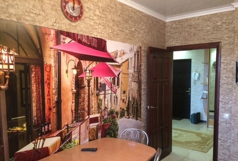 Сдается 1- комнатная квартира по ул.Соколовая, д.10/16 - Фото 4