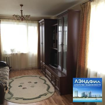 4 комнатная квартира, проспект 50 лет Октября, 72 - Фото 1