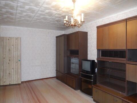 Квартира 50 кв.м. в г. Электрогорске, Павлово-Посадского р-на, Горьков - Фото 1