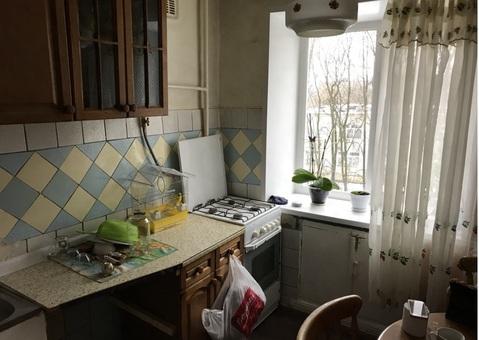 Продается 2-х комнатная квартира в г.Александров по ул.Терешковой - Фото 4