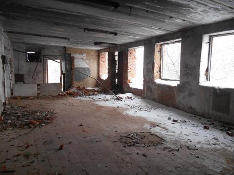 Д.Большие Байдики кирпичный дом Ясногорский район - Фото 5