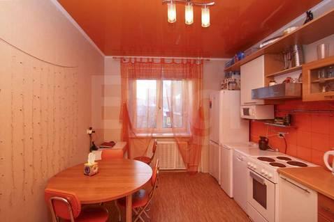Продам 3-комн. кв. 83 кв.м. Тюмень, Солнечный проезд - Фото 3