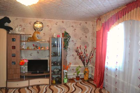 Продам дом по ул. Островского, 79 в г. Новоалтайске - Фото 4