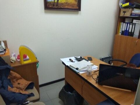 Офисное помещение 100 м2, второй этаж, пр. Ленина - Фото 3