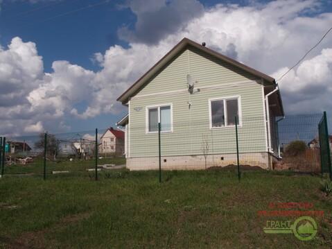 Жилой и благоустроенный дом 55 м2 в поселке Майский - Фото 3