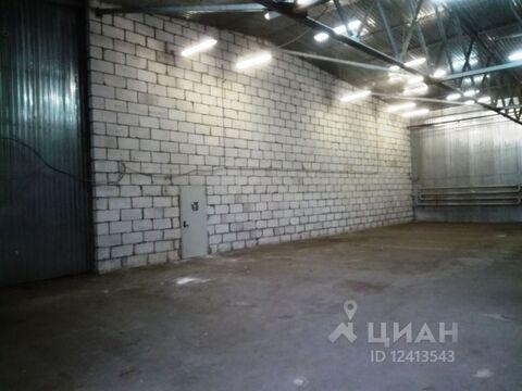 Аренда склада, Ул. Кусковская - Фото 2