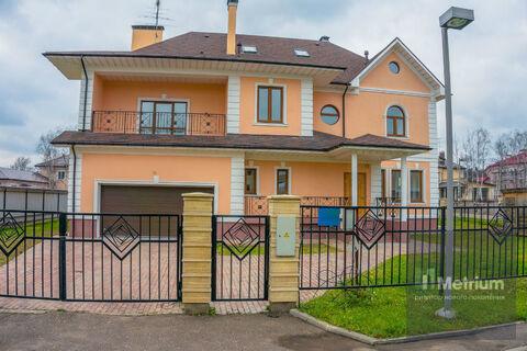 Продажа дома, Крекшино, Марушкинское с. п, Поселение Марушкинское - Фото 1