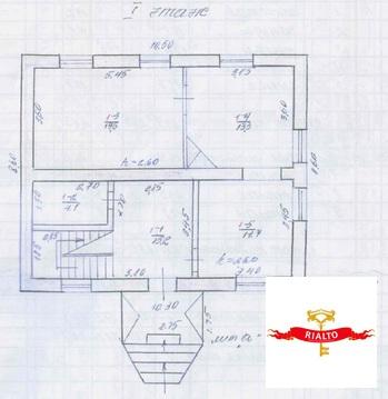 Дом, с. Широкое - Фото 5