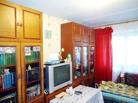 Благоустроенная квартира в Ялуторовском районе - Фото 1