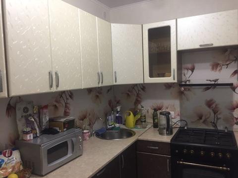 Продается 1-к квартира в Дмитрове ул.Космонавтов д. 25. - Фото 1