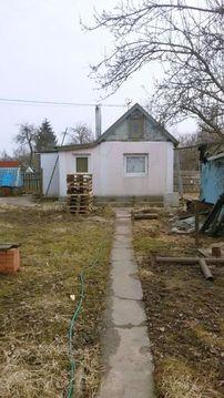 Купить жилую дачу в Калининграде - Фото 1