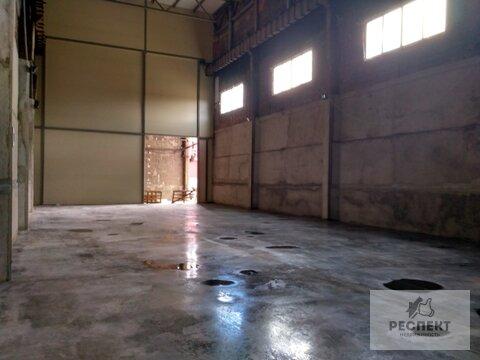 Сдается производственно-складское помещение 500 кв. м. 400 квт - Фото 3