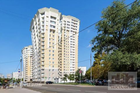 Объявление №60685601: Продажа помещения. Москва, Яна Райниса б-р., 31,