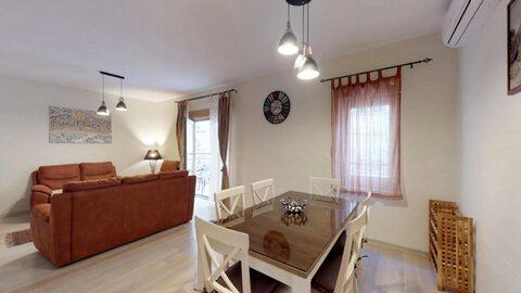 Солнечная квартира у королевского парка в Пржно, Черногория - Фото 1