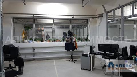Аренда помещения пл. 450 м2 под склад, м. Домодедовская в складском . - Фото 4