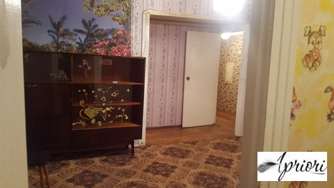 Сдается 2 комнатная квартира г. Щелково ул. Комарова д.4а. - Фото 4
