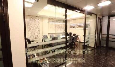 """Продажа офиса, Улица 1905 года, 480 кв.м, класс B+. м. """"Улица 1905 . - Фото 4"""
