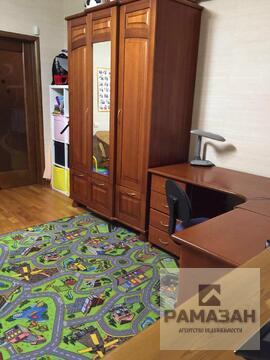 Четырёхкомнатная квартира на ул.Чистопольская 79 - Фото 4