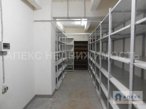 Аренда помещения пл. 28 м2 под склад, м. Авиамоторная в складском . - Фото 2